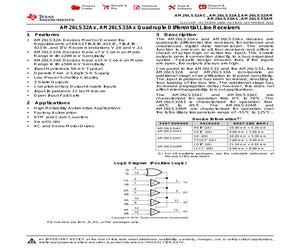 AM26LS32ACN.pdf