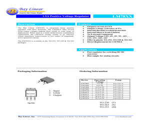 LM7809T.pdf