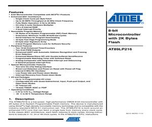 AT89LP216-20XU.pdf