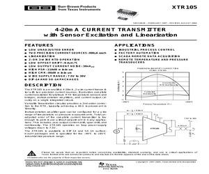 XTR105PA.pdf