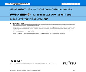 MB9BF115NPQC.pdf