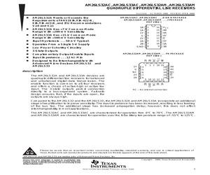AM26LS32ACNSR.pdf