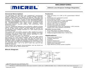 MIC2951-03YMMTR.pdf